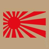 T-shirt Japan