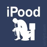 T-shirt I Pood