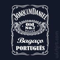 T-shirt Joaquim Daniel