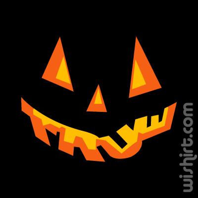 T-shirt Pumpkin