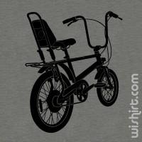 T-shirt Chopper