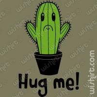 T-shirt Hug Me