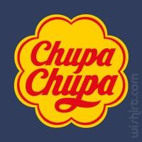 T-shirt Chupa Chupa